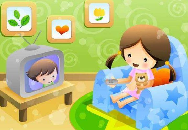 婴幼儿看电视好不好,是早教还是伤害?2