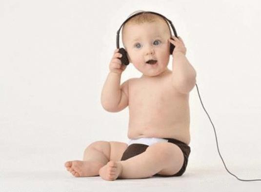 适合婴儿听的音乐儿歌,宝宝早教音乐推荐2