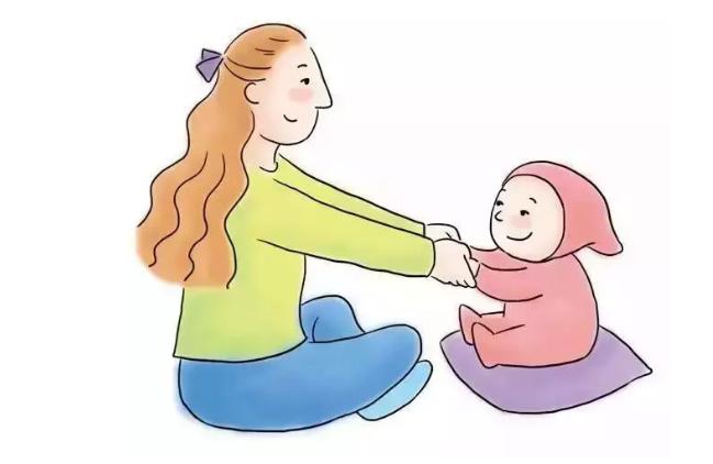 一岁至两岁宝宝早教内容训练大全2