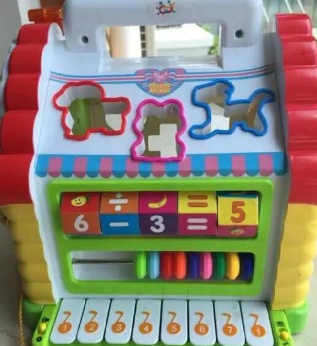 婴儿早教产品哪个品牌好,0-3岁宝宝早教产品推荐5
