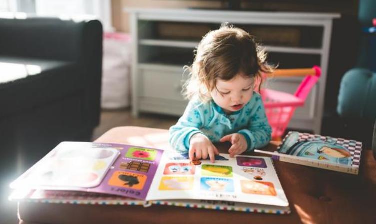 两岁宝宝早教课程方案和内容1