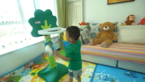 25-30个月宝宝早教游戏,家庭亲子互动游戏