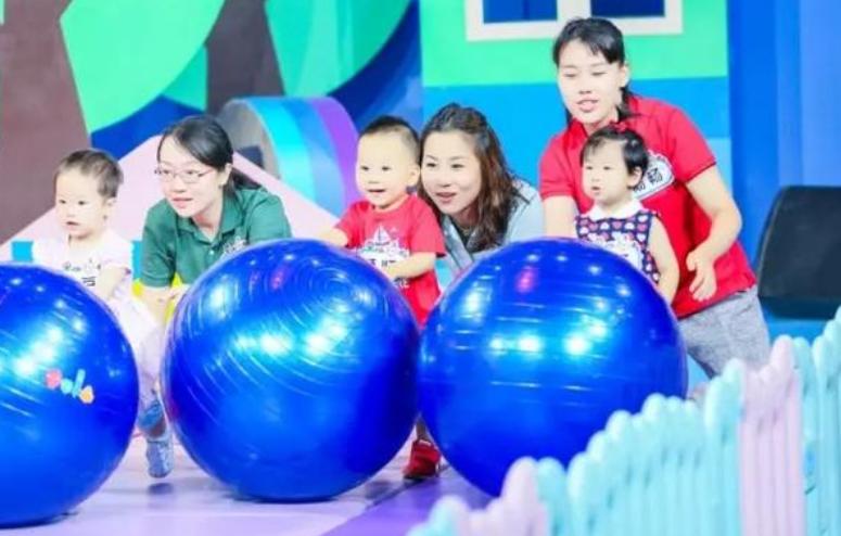 19-24个月宝宝早教游戏,家庭亲子互动小游戏推荐1