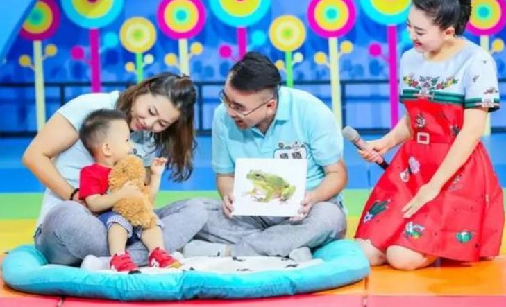 19-24个月宝宝早教游戏,家庭亲子互动小游戏推荐2