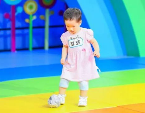 19-24个月宝宝早教游戏,家庭亲子互动小游戏推荐3