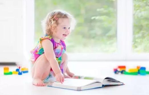 22-24个月宝宝亲子早教,内容和方法推荐1