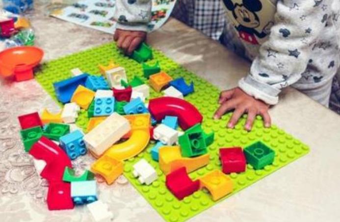 在家宝宝早教好方法,儿童家庭早教内容2