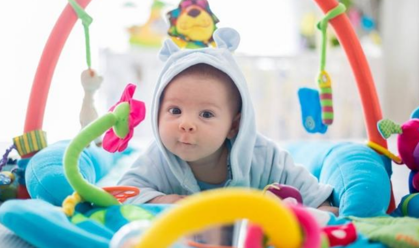 在家轻松做早教,宝宝早教方法技巧2