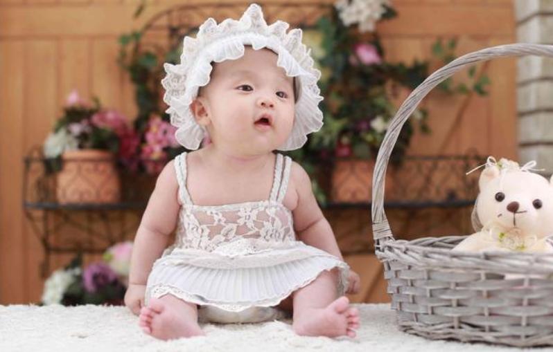 4个月宝宝早教训练项目,四个月婴儿早教课程2