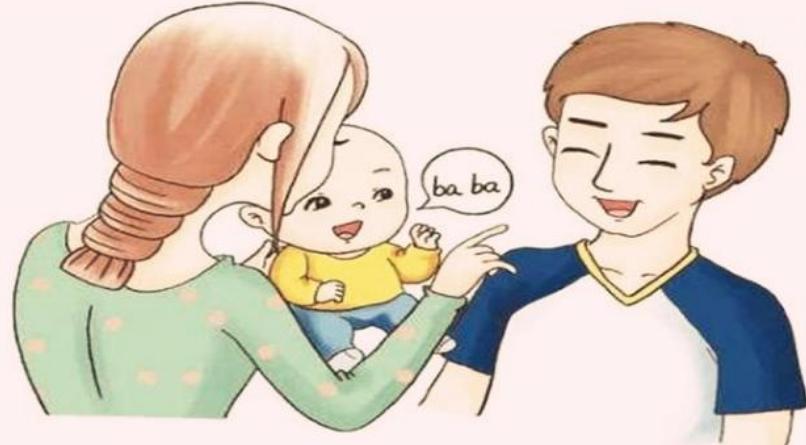 四个月宝宝怎么早教,4个月宝宝早教训练项目2