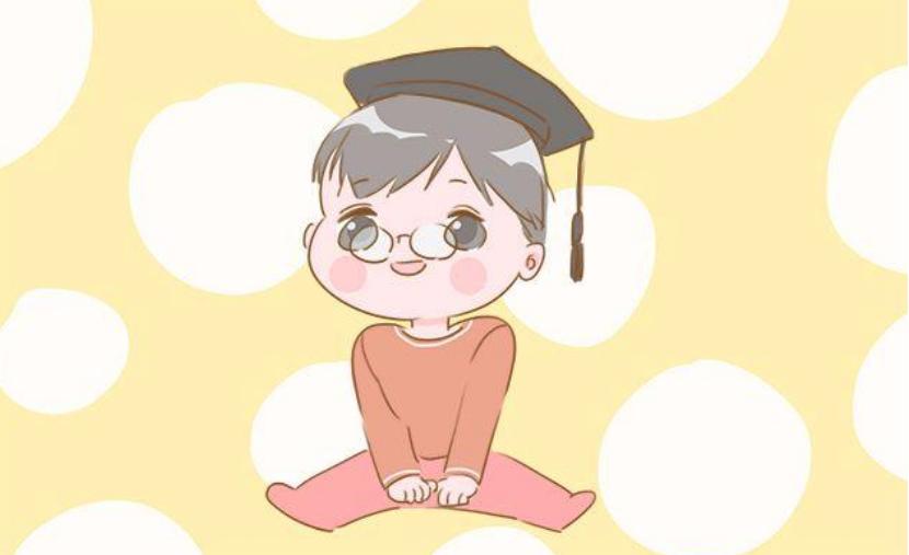 婴儿期宝宝高智商表现,聪明宝宝的特征1