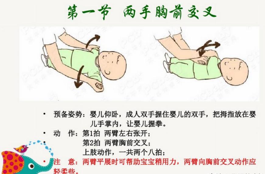 1月龄新生儿早教方法,一个月宝宝在家早教项目2