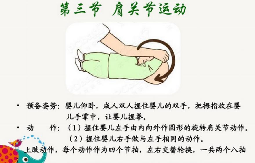 1月龄新生儿早教方法,一个月宝宝在家早教项目4