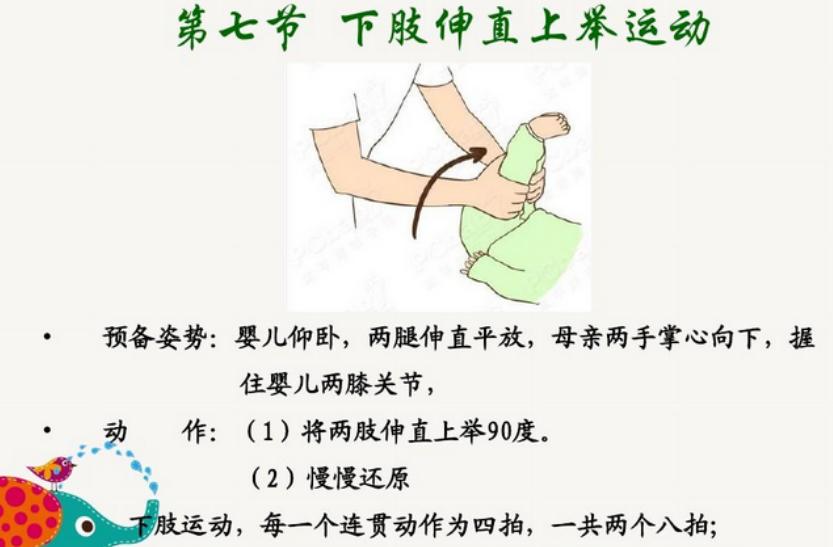 1月龄新生儿早教方法,一个月宝宝在家早教项目13