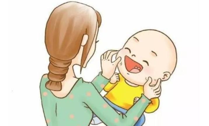 3月龄宝宝早教方法和发育指标3