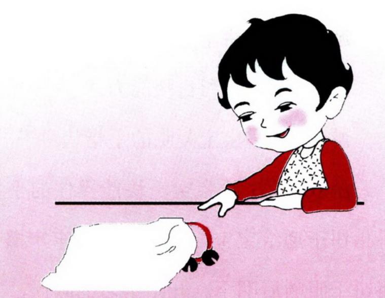 5月龄宝宝早教方法和亲子游戏2
