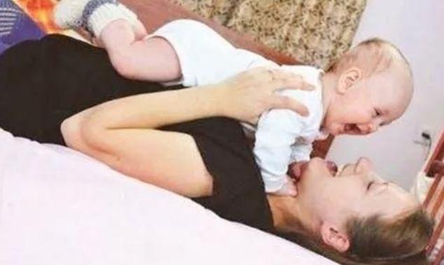 八个月宝宝早教方法,8月龄婴儿早教内容2
