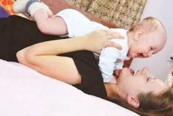 家庭早教的四种最佳方法,在家早教技巧11