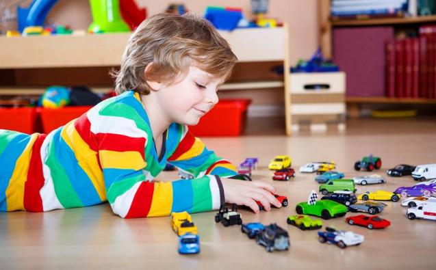 做好在家早教内容,宝宝智力发育更快速1