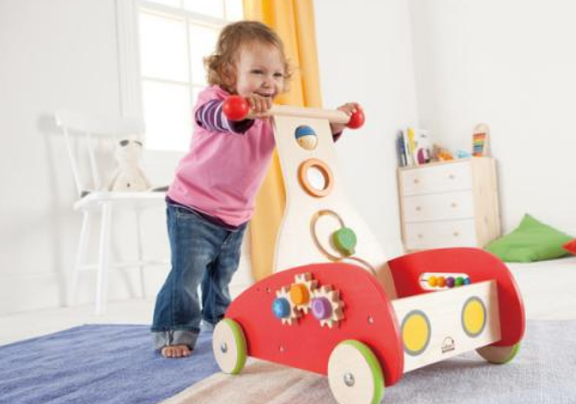 如何教宝宝早教,一岁多婴儿早教怎么教1