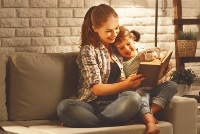 如何在家给宝宝早教,在家婴儿早教怎么做?2