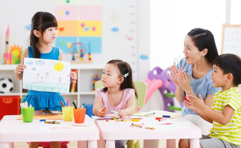 宝宝在家如何早教?培养孩子能力,是最好的早教1