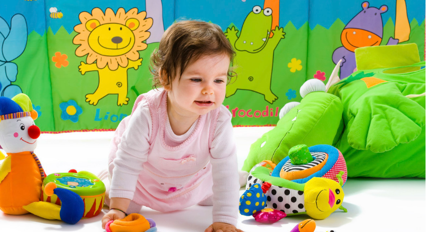 宝宝早教方法和哪些步骤1