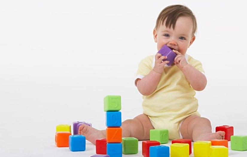 28~30个月宝宝早教,在家亲子早教重点1