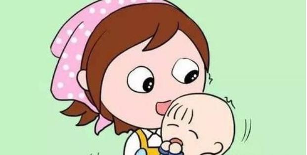 0-3个月宝宝的早教游戏大全,在家婴儿早教游戏方法1