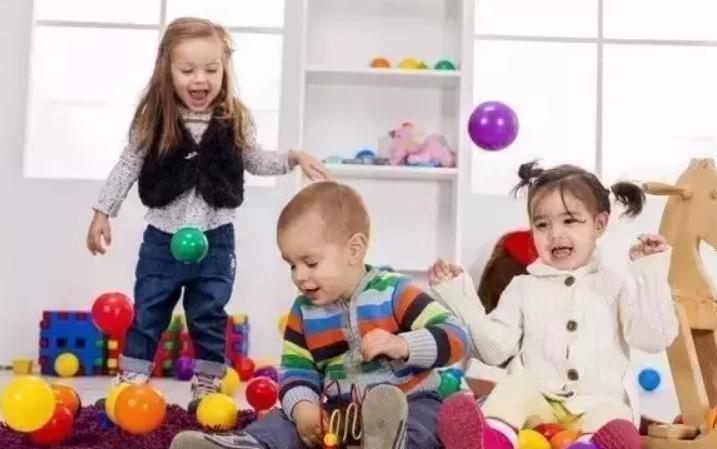 幼儿早教班课程有哪些,早教班到底有没有用