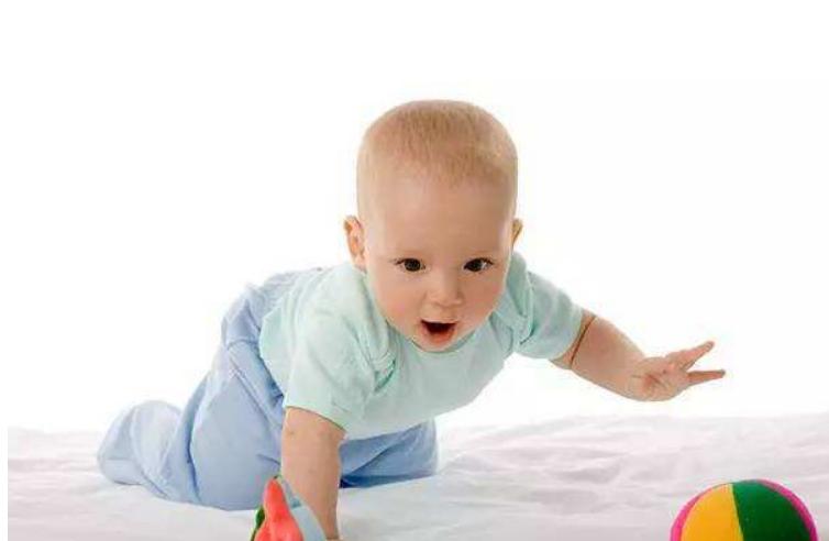 宝宝什么时候早教,才是最合适孩子们的早教1.