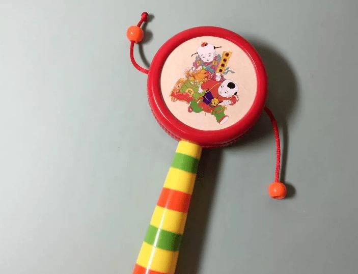 5个月宝宝早教游戏和音乐歌曲推荐3.