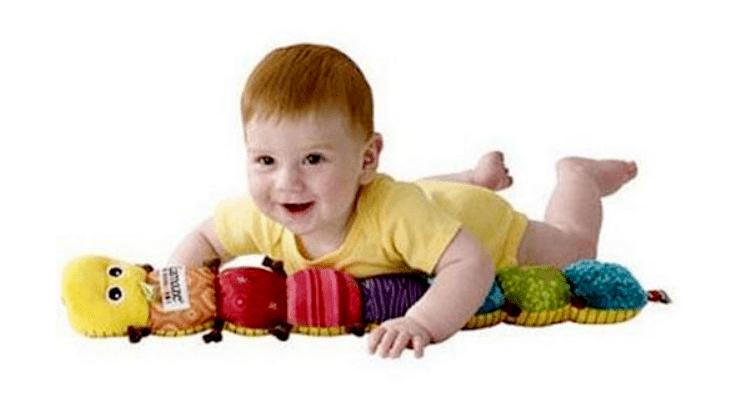 新生儿0-6个月早教,1-6个月宝宝早教知识汇总3..