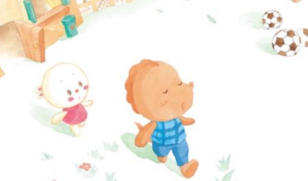 6个月宝宝早教故事,6-12个月宝宝早教故事